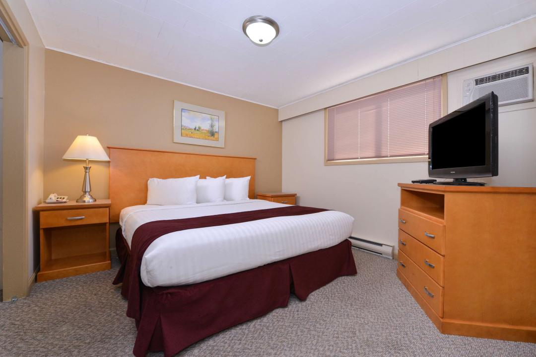 Two King Beds Deluxe Suite