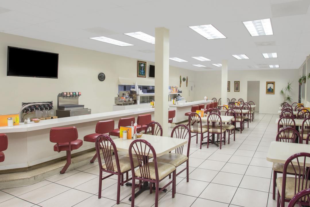 Del Rae Restaurant