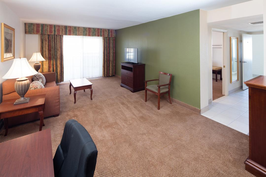 Perris Hotel Jacuzzi Suite