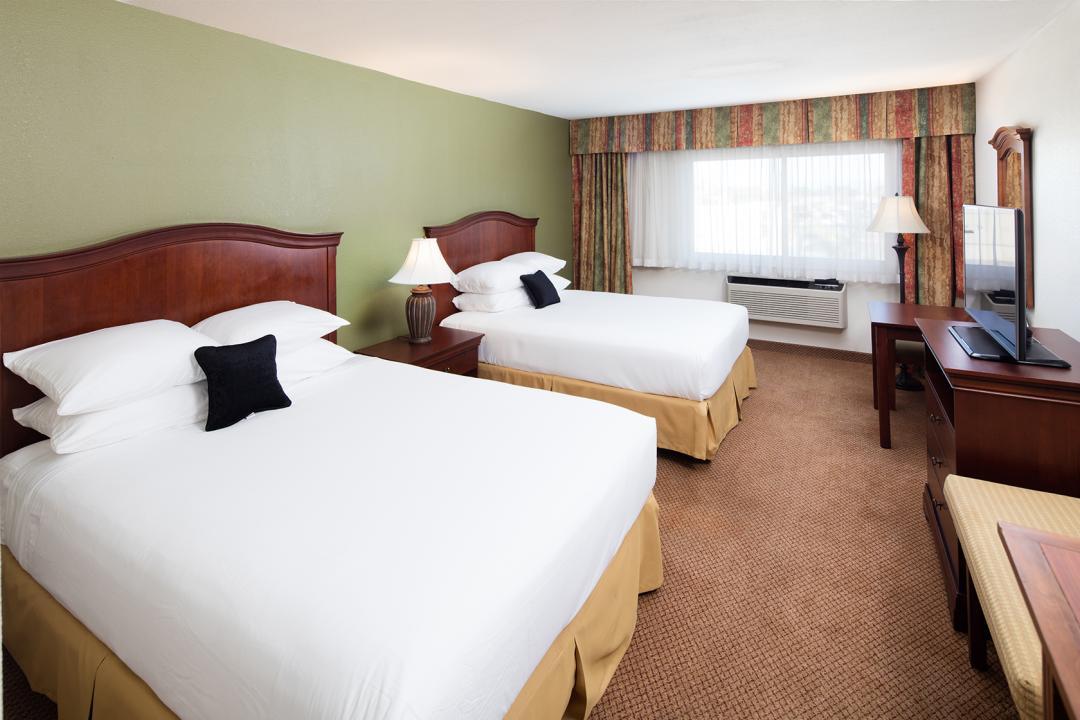 Perris Hotel Two Queen