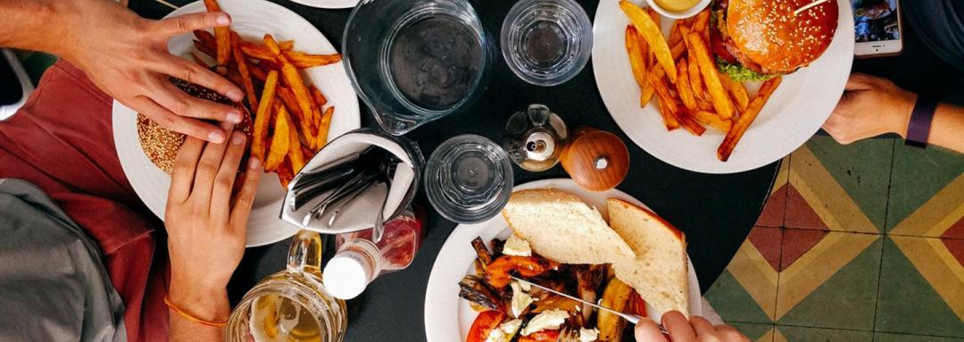 Enjoy the Best Redding, California Restaurants