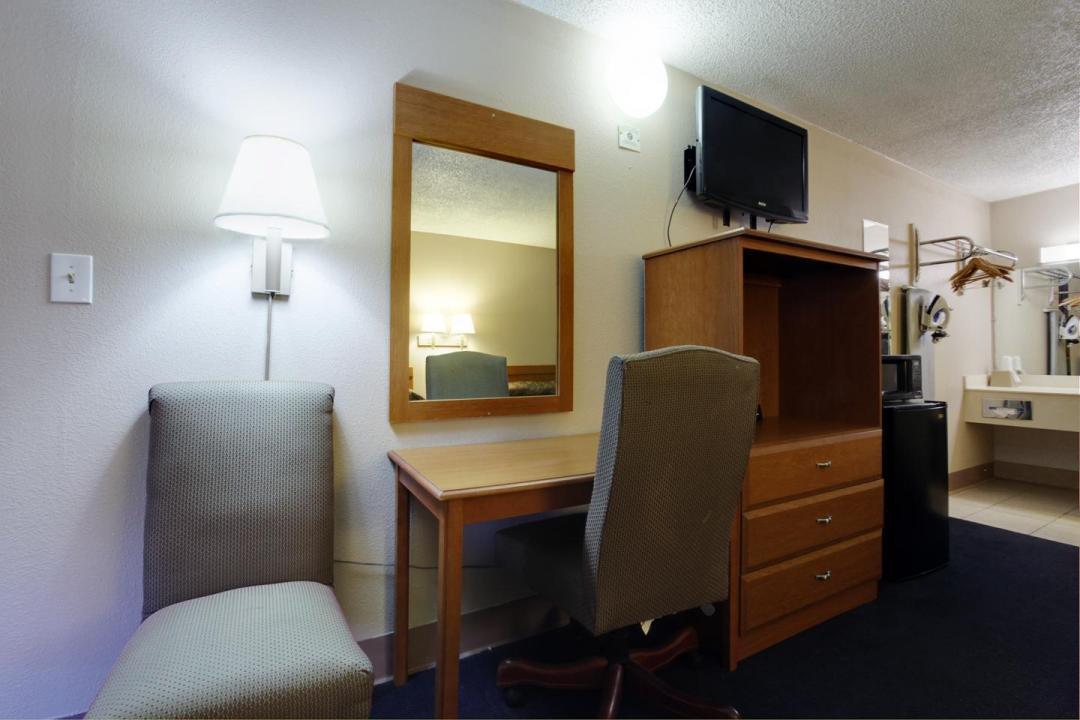 In Room Amenities