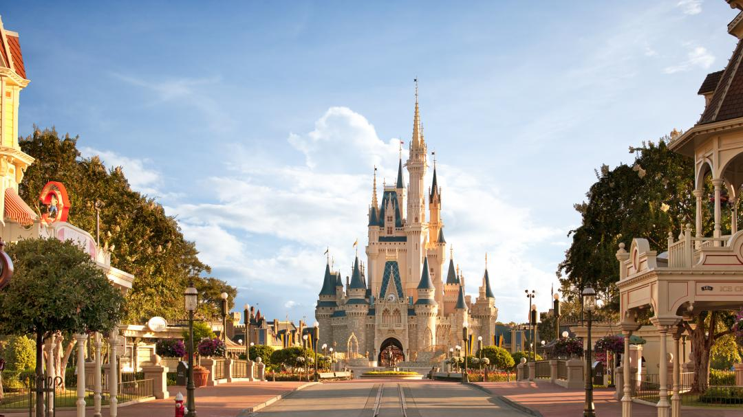Take Advantage of Our Hotel Near Disney World
