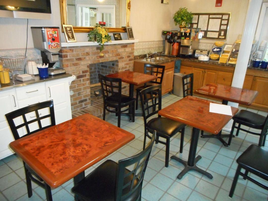 Eat Out At Blue Ridge Restaurants
