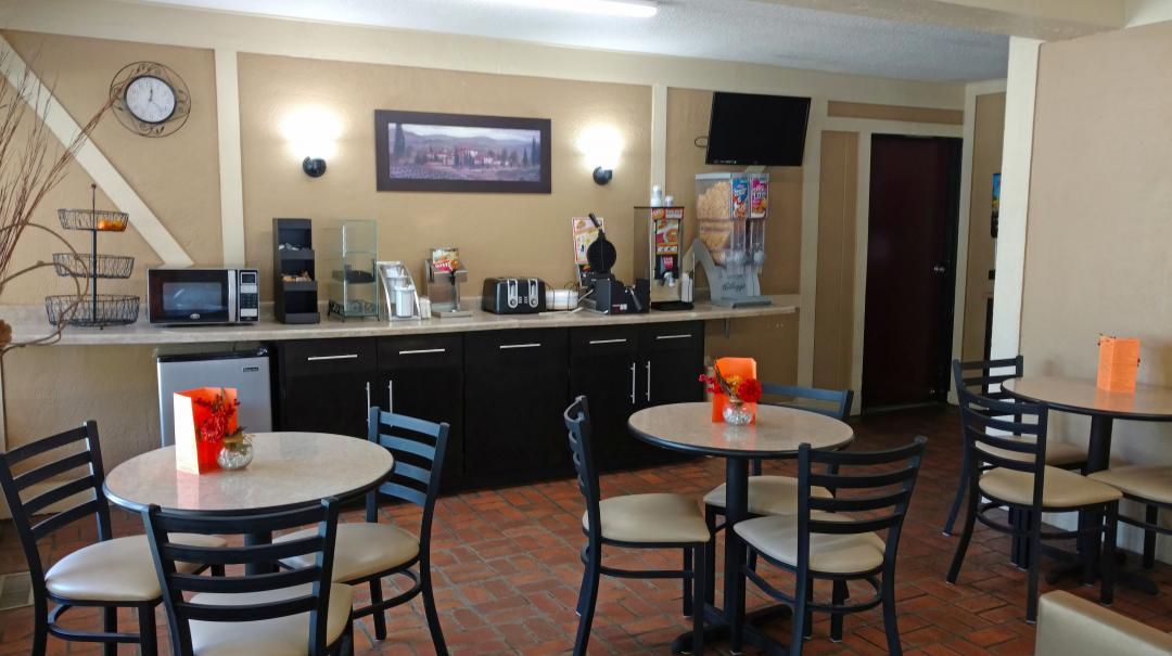 Eat Out At Webster City Restaurants