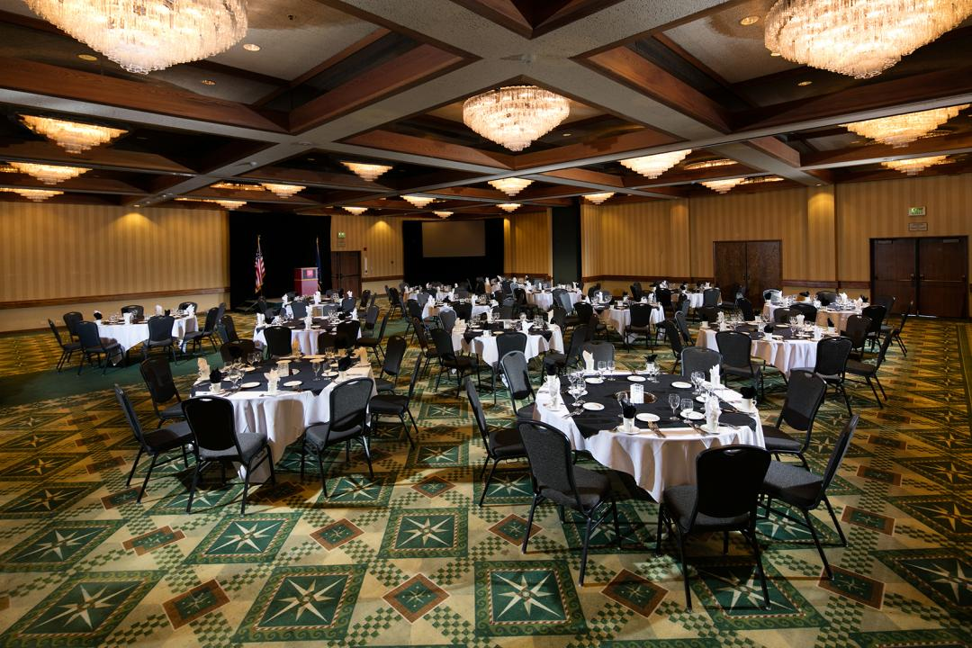 Spacious Meeting Venues in Boise