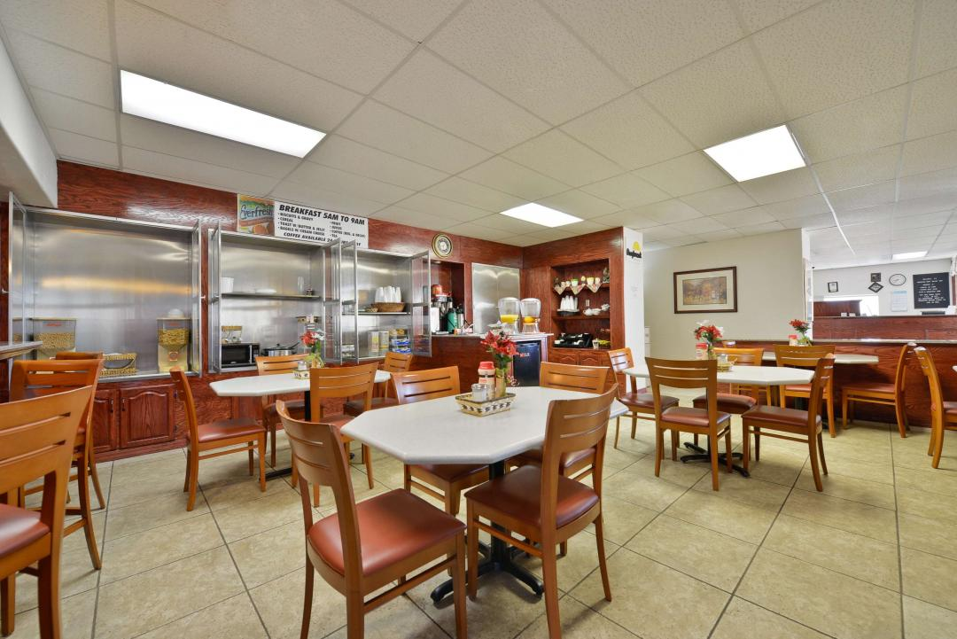 Eat Out At Marion Restaurants