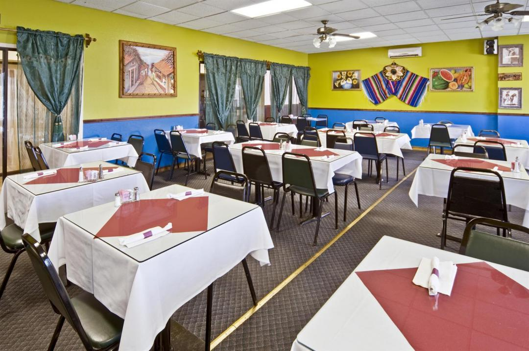 Eat Out At Hesston Restaurants