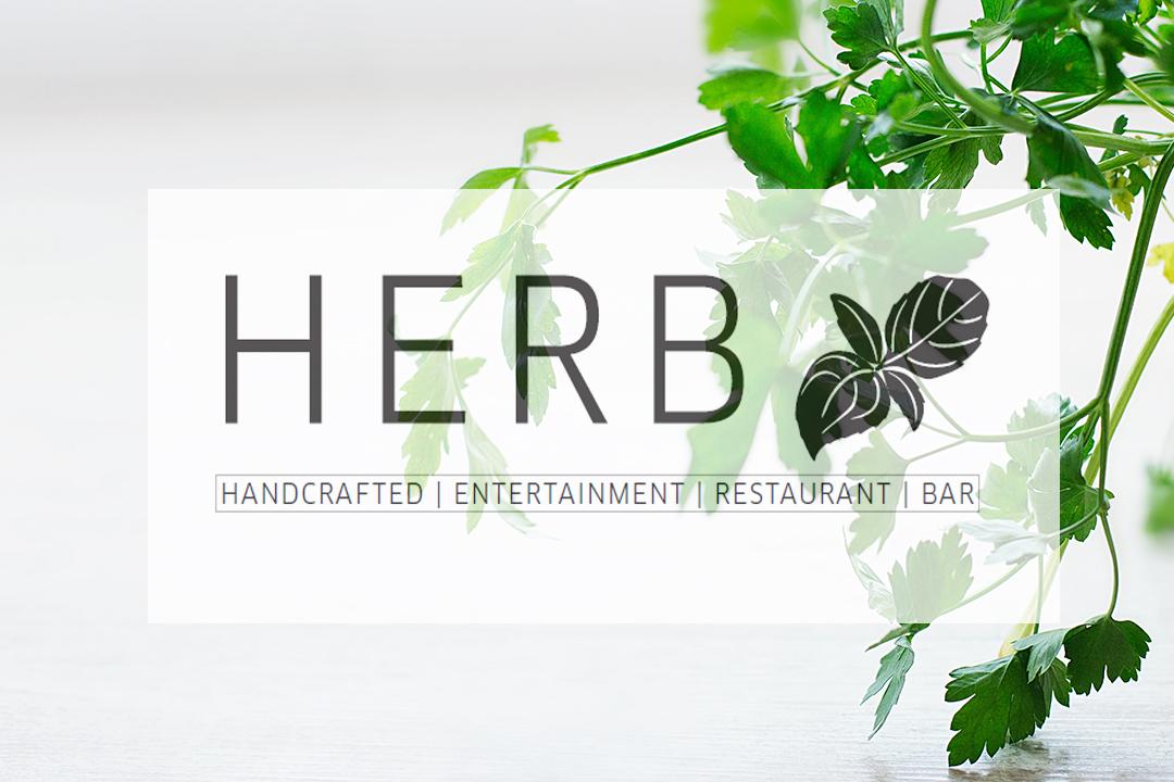 Herb Restaurant logo