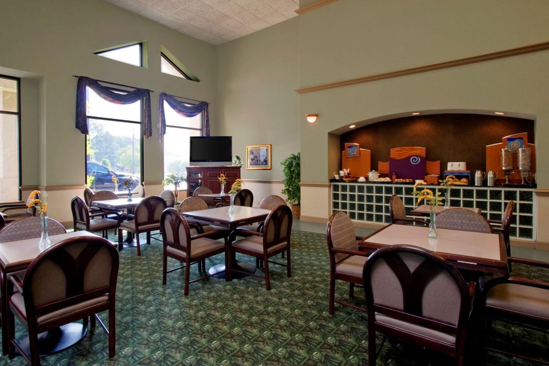 Eat Out At Robinsonville Restaurants