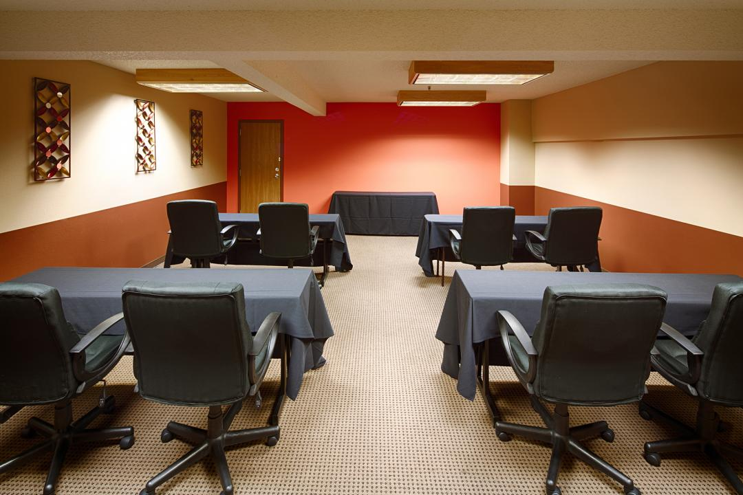 Meeting Room at Red Lion Hotel Kalispell