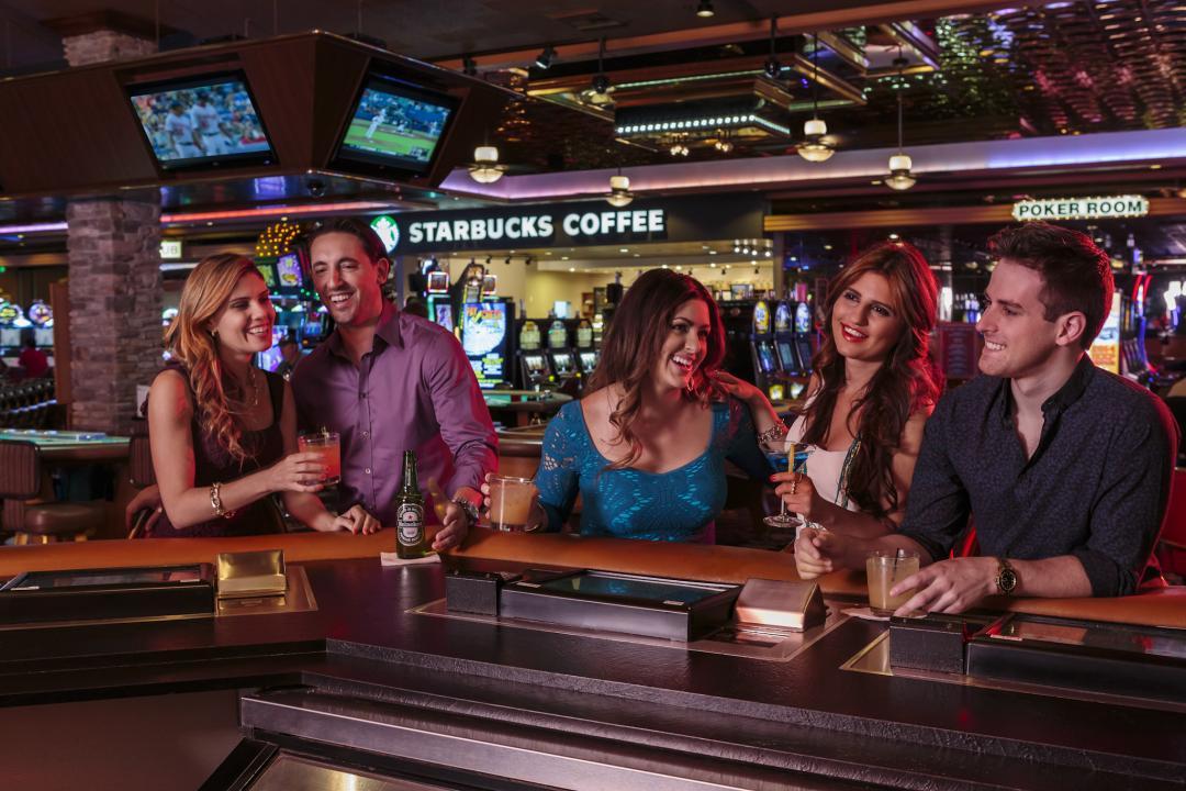 Elko Sports Bar