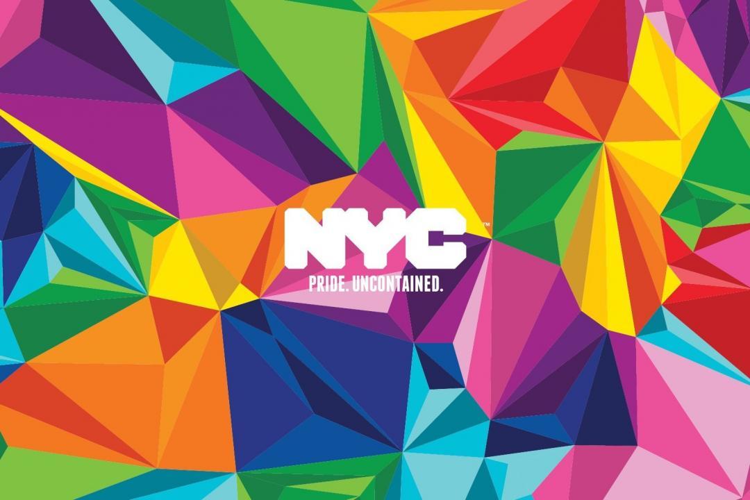 World Pride NYC 2019