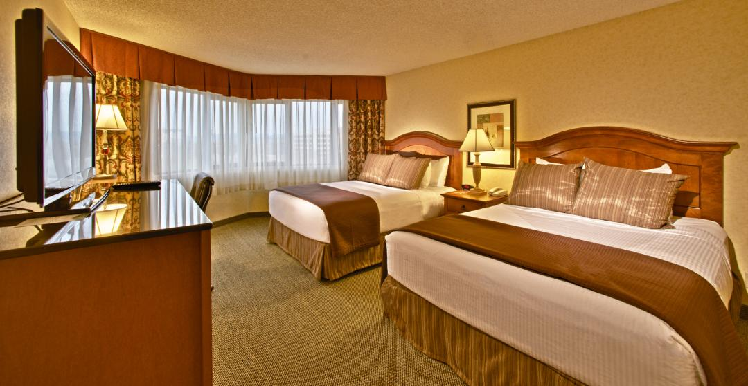 Coos Bay Group Hotel Preise