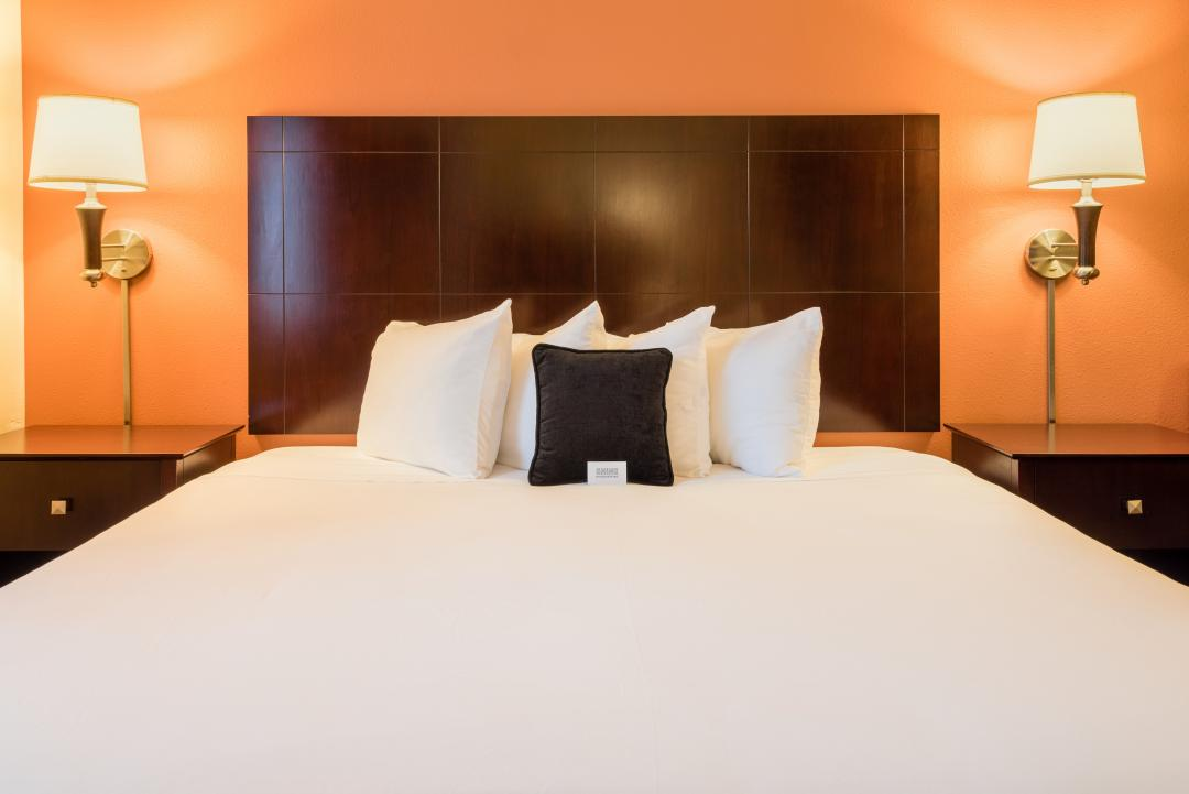 Comfortable Guestroom