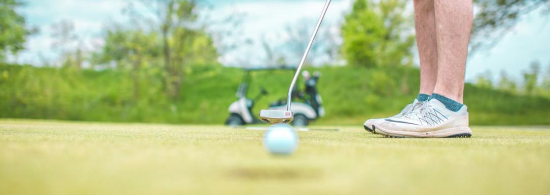 Ontario Golf Courses