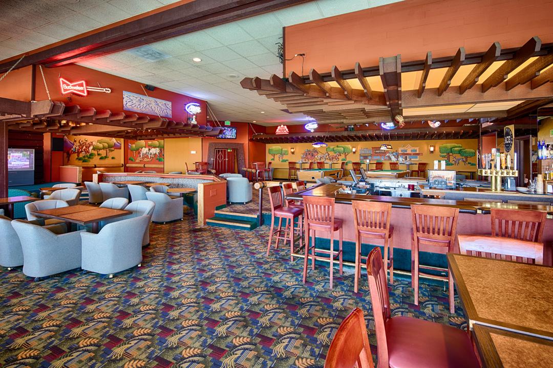 Enjoy The Red Lion Restaurant & Lounge
