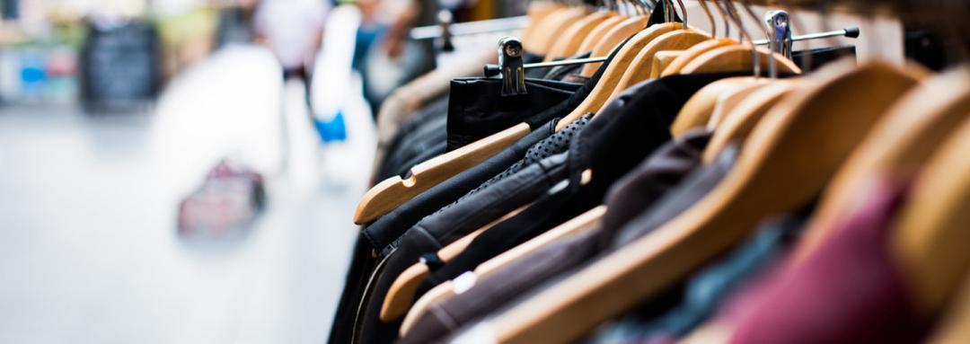 Shopping in Pendleton, OR