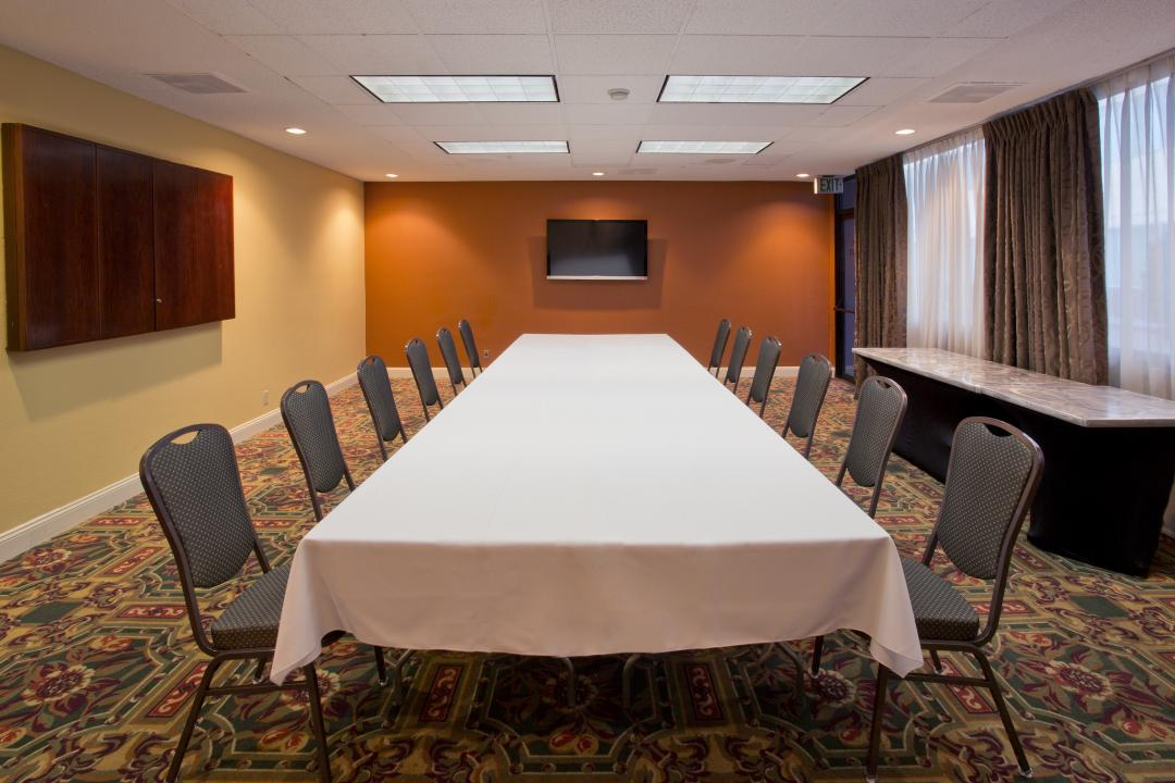 Meeting Room at Red Lion Seattle Airport