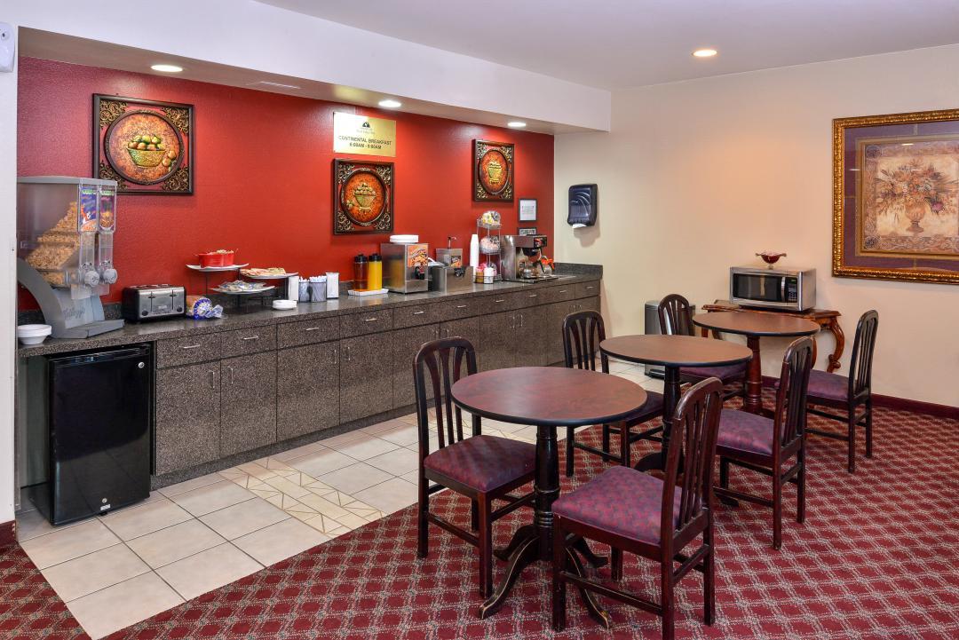 Eat Out At Somerville Restaurants