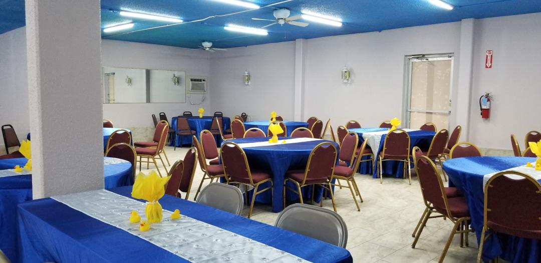 Banquet and Meeting Facilities