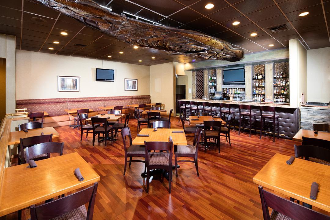 Jonah's Restaurant & Lounge