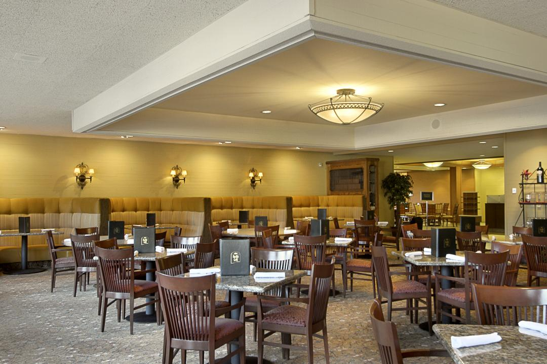 Dine In Style At Our Longview Restaurants