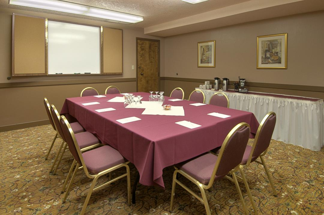 Meeting Room at Red Lion Hotel Kelso-Longview