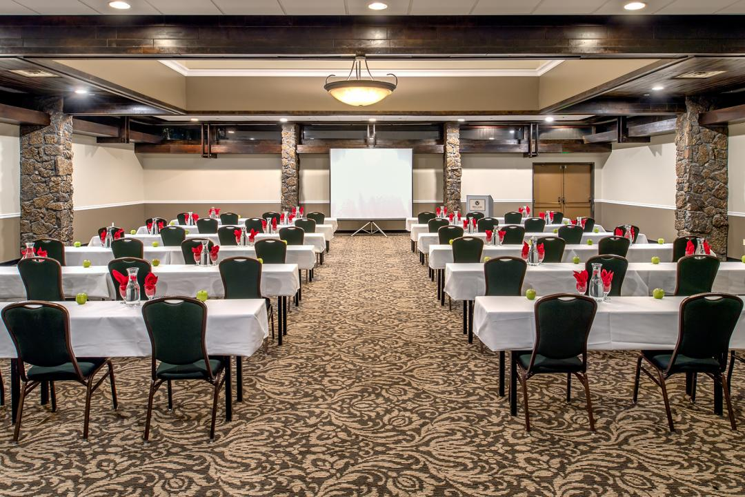 Spacious Kennewick Event Facilities