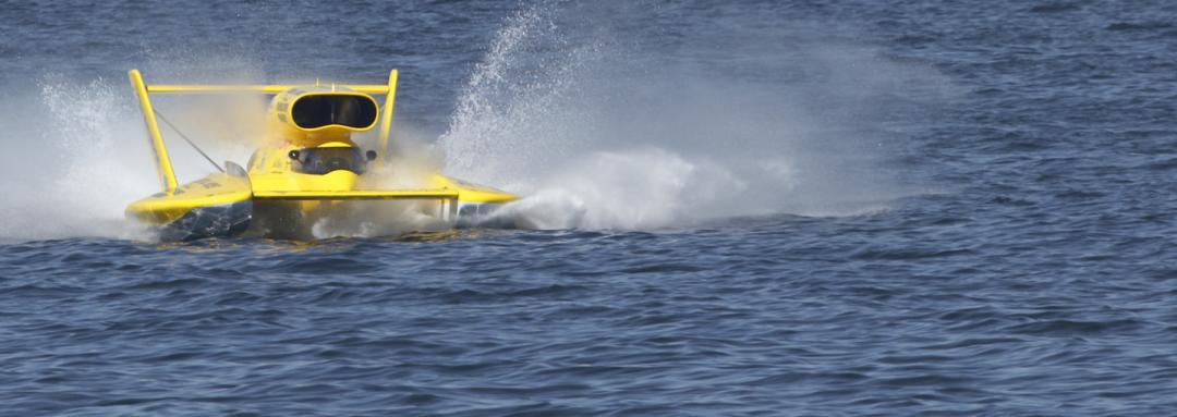 The Hydroplane & Raceboat Museum