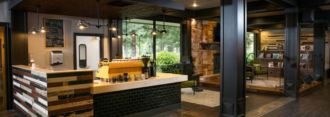 Coffee Bar by Hotel RL