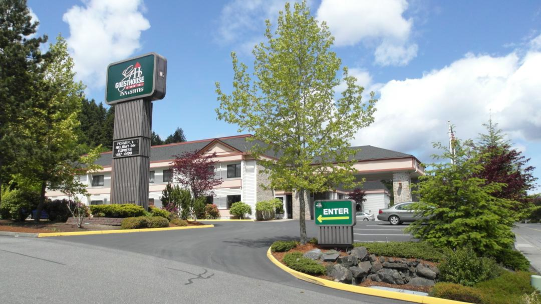 Utilize Our Poulsbo Map & Directions