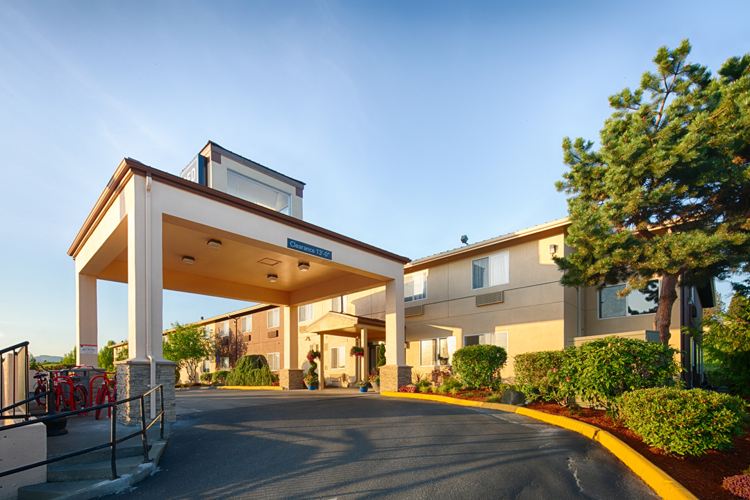 Explore Around Our Sequim Hotel