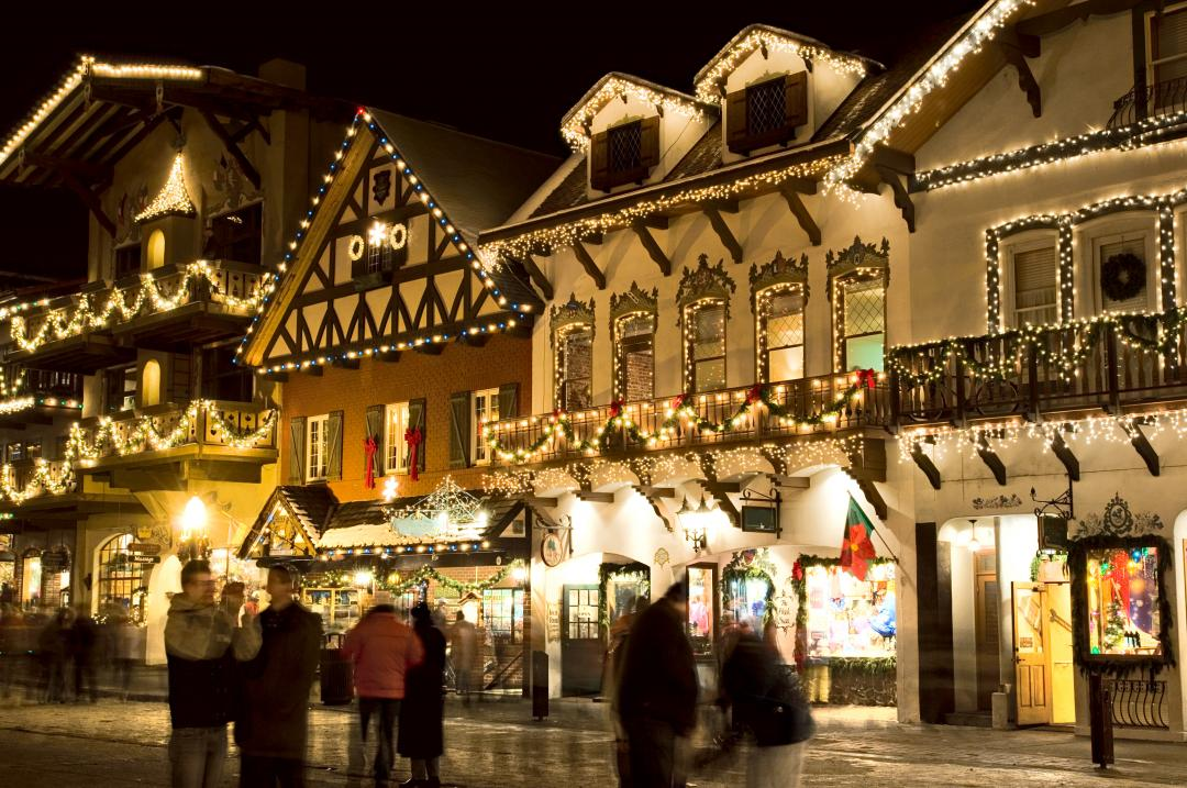Leavenworth Activities will Transport You to Bavaria