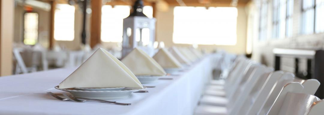 Our Expert Wenatchee Catering Team Will Craft Cuisine to Compliment Any Occasion