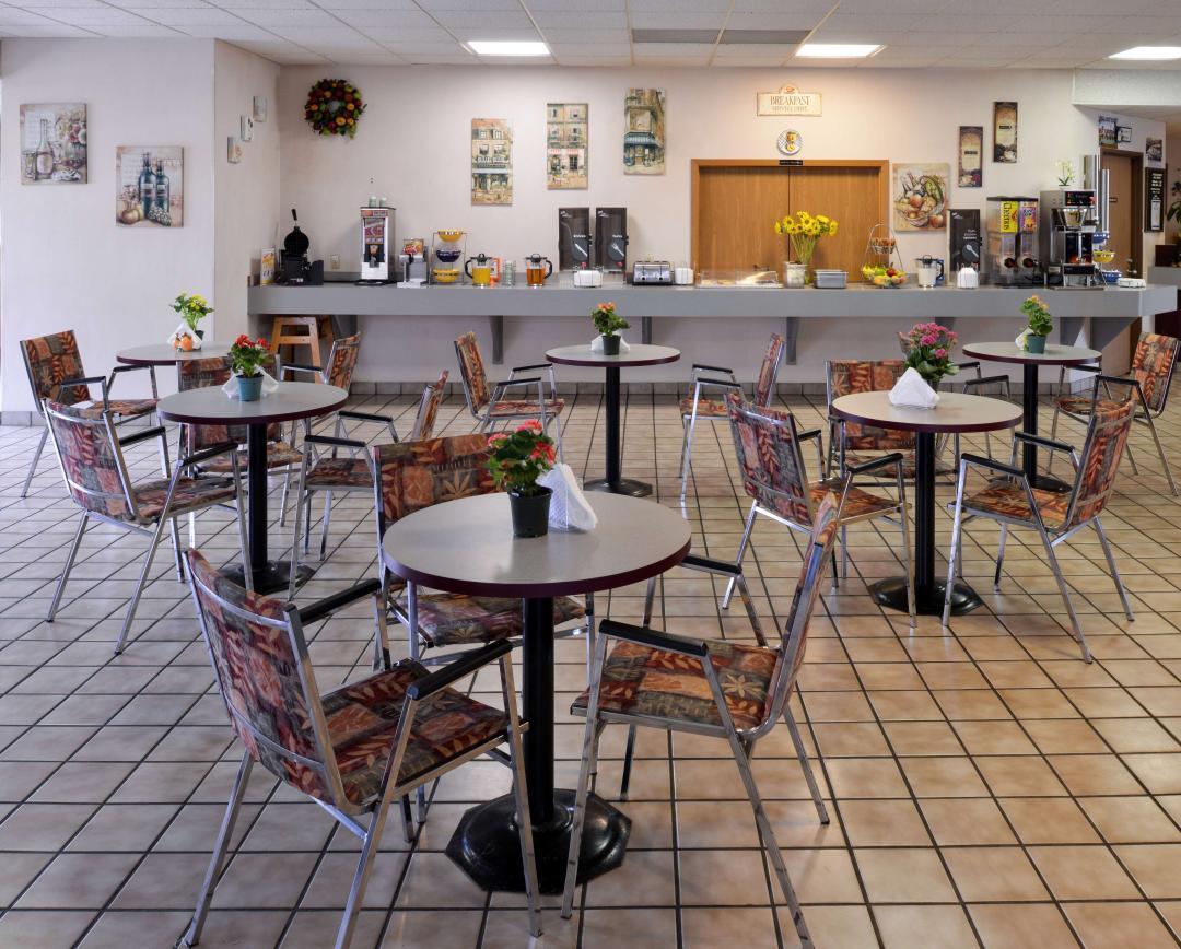 Eat Out At La Crosse Restaurants
