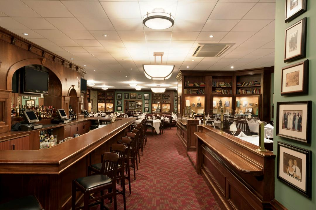 Savor Award Winning Food at Lombardi's Steakhouse