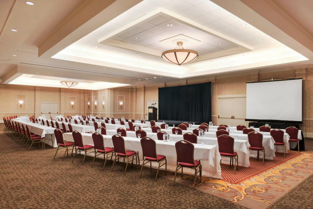 Spacious Appleton Event Venues